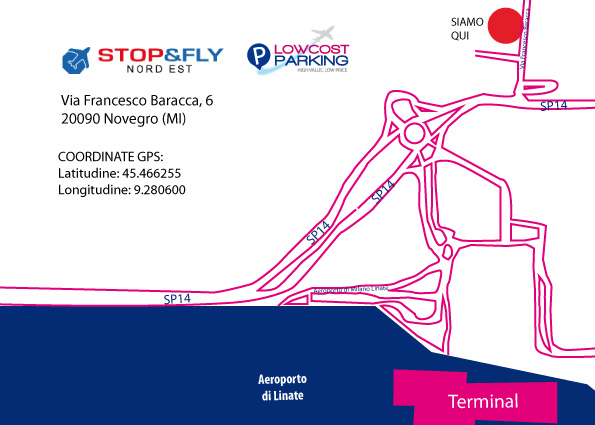 Lowcost Parking Linate